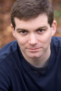 Jon Wakefield Portrait-profile