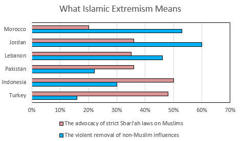 What Islamic Extremism Means
