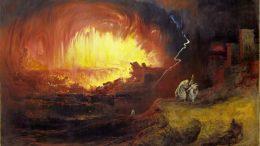 sodom and gomorrah homosexuality