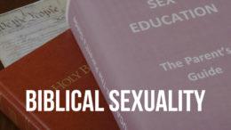 biblical sexuality