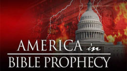 America in Prophecy