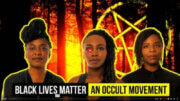 BLM Occult