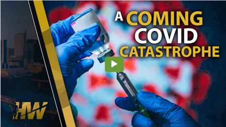 Covid catastrophe