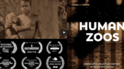 Human Zoos Ota Benga