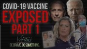Covid 19 vaccine is full of sh*t