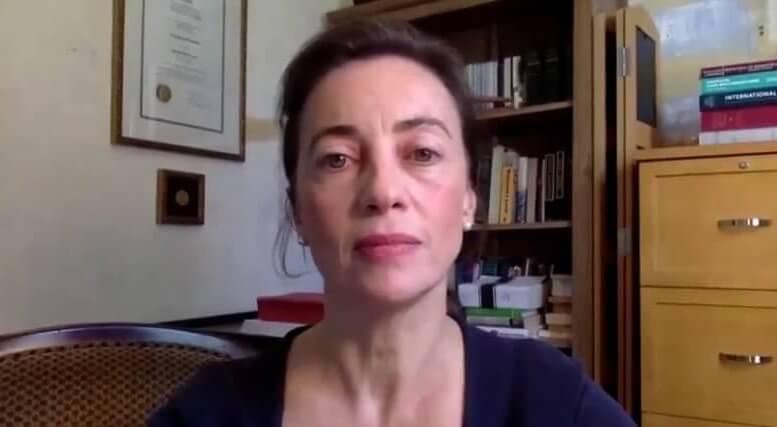 Dr Julie Ponesse