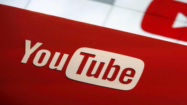 YouTube Censor